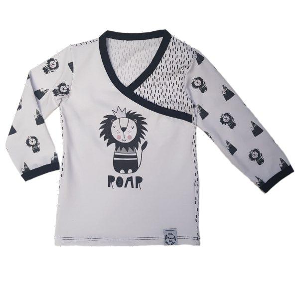 Damara Kids shirts